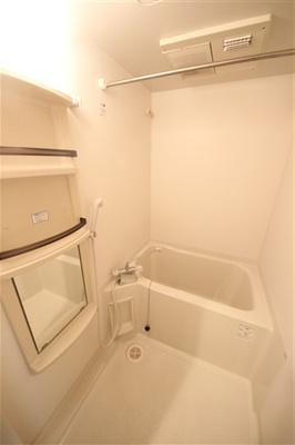 【浴室】ジュネーゼグラン京町堀