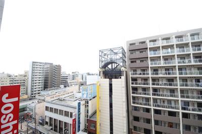 【展望】ビバーナ日本橋