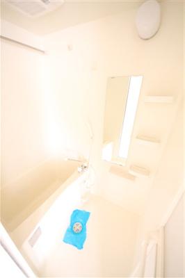 【浴室】ビバーナ日本橋