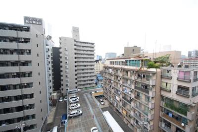 【展望】プレミアムステージ新大阪駅前2