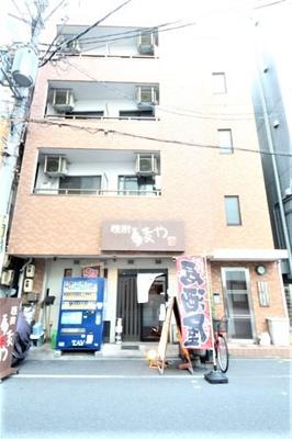 【外観】タウンコート本町