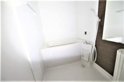【浴室】プリモパッソ谷町九丁目