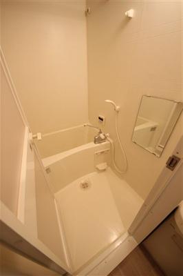 【浴室】アスヴェル江戸堀