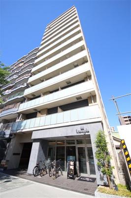 【外観】アーバネックス北堀江Ⅱ
