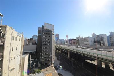 【展望】レオンコンフォート本町東