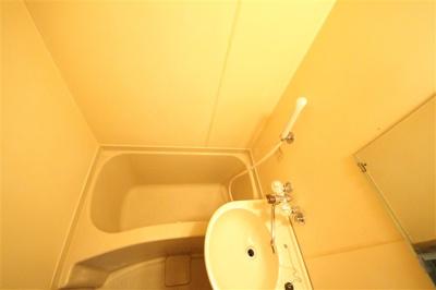 【浴室】セイワパレス福島