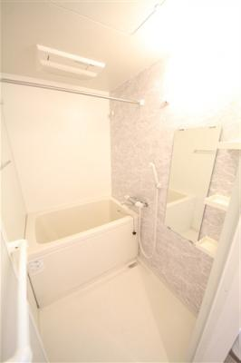 【浴室】S-RESIDENCE新大阪WEST