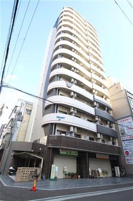 【外観】SERENiTE堺筋本町SUD