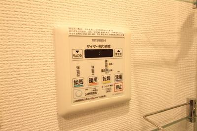 【設備】SERENiTE堺筋本町SUD