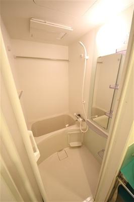 【浴室】SERENiTE堺筋本町SUD
