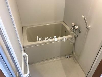【浴室】ウエイヴ