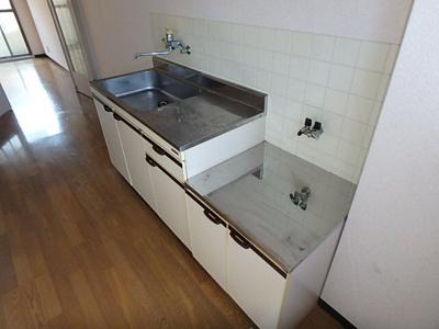 【キッチン】めいぷるどおり・