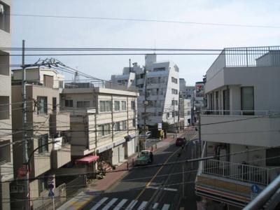 【展望】ドリーム桜台