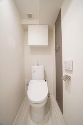 【トイレ】メインステージ入谷Ⅱ