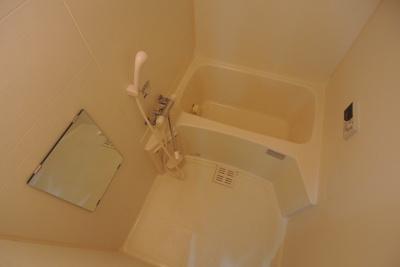 【浴室】スタジオaptウッドハウス