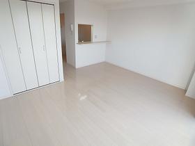 Village幕張本郷の洋室4