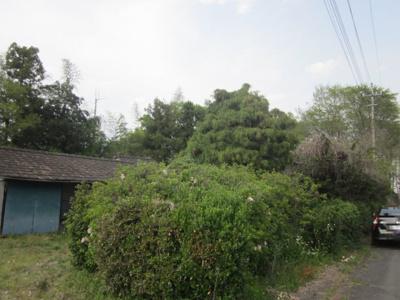 【外観】深谷市本田 1200万 土地