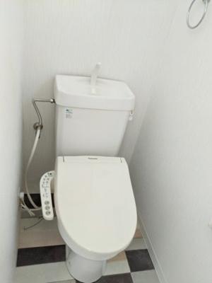 【トイレ】宇治市木幡南山