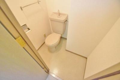 【トイレ】グランドノーブル
