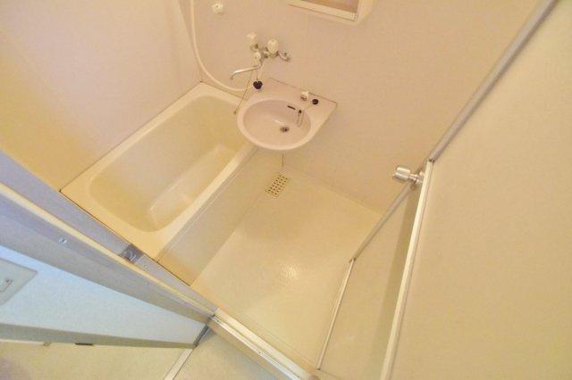 【浴室】グランドノーブル