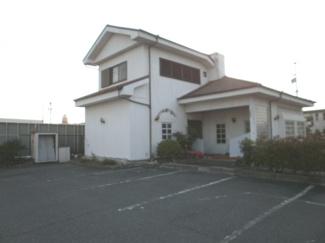 【区画図】54896 岐阜市北鶉土地