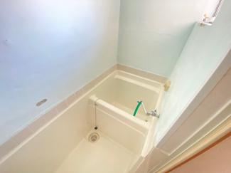 【浴室】第2ナカノマンション