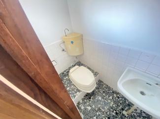 【トイレ】第2ナカノマンション
