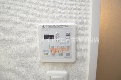 【設備】ブランブリエ京橋