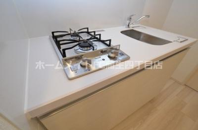 【キッチン】アドバンス大阪バレンシア