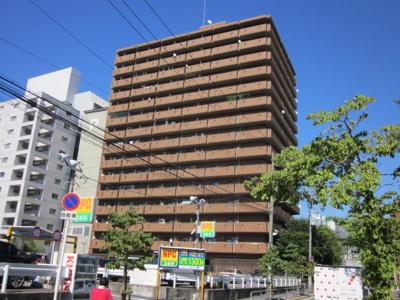 梅田徒歩圏内♪扇町駅5分の便利な立地です。