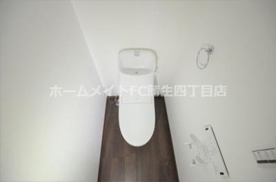【トイレ】PAX鴫野東