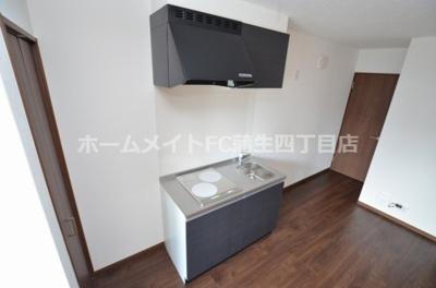 【キッチン】PAX鴫野東