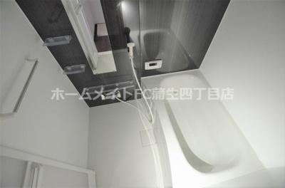 【浴室】PAX鴫野東