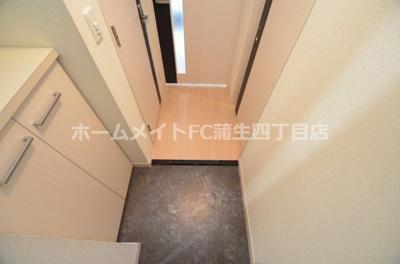【浴室】プレサンス大阪城公園ファーストシート