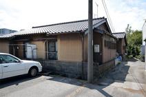 竹田アパートの画像