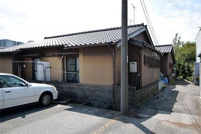 竹田アパート