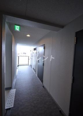 【その他共用部分】エヌステージ中野新橋【N-stage中野新橋】