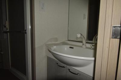 【独立洗面台】この場所 この間取り この賃料は魅力的です トウセン麻布十番