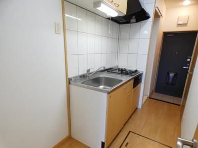 【浴室】スカイリーフ