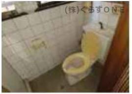 【トイレ】コーポラス城北 店舗西側