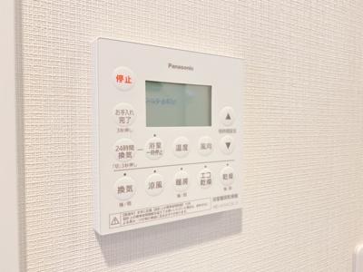【設備】ガーラ・プレシャス三軒茶屋