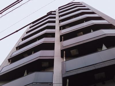 【外観】ガーラ・プレシャス三軒茶屋