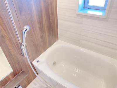 【浴室】ガーラ・プレシャス三軒茶屋