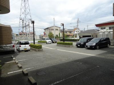 【駐車場】ドマーニ三田横山