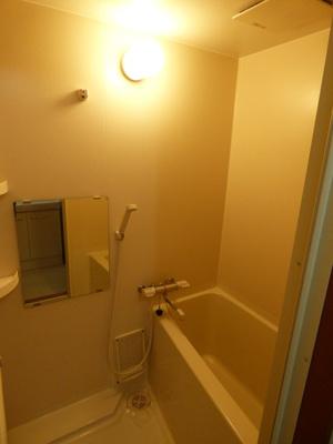 【浴室】フジヒロハイツ