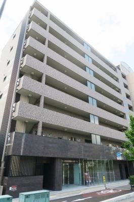 【外観】リーガル京都堀川五条通り