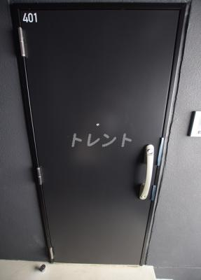 【その他共用部分】トリアス112【trias 112】
