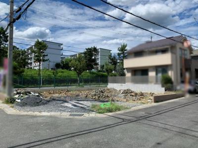 【外観】大津市真野6丁目22-1 新築戸建