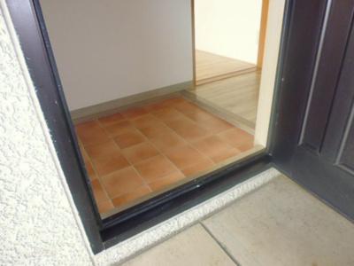 【浴室】バンブーハウス