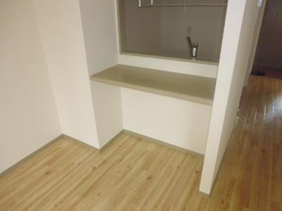 【洋室】バンブーハウス